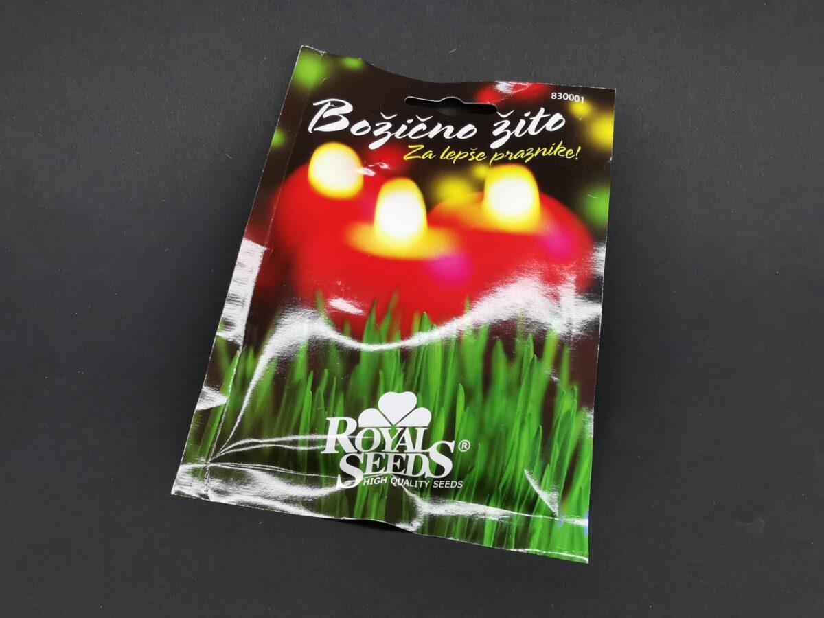 božično žito