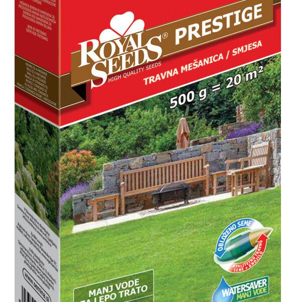 travna mešanica prestige