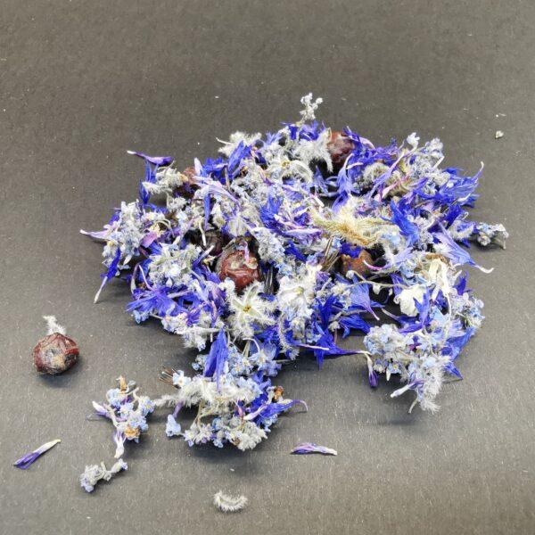 blue mix brinove jagode