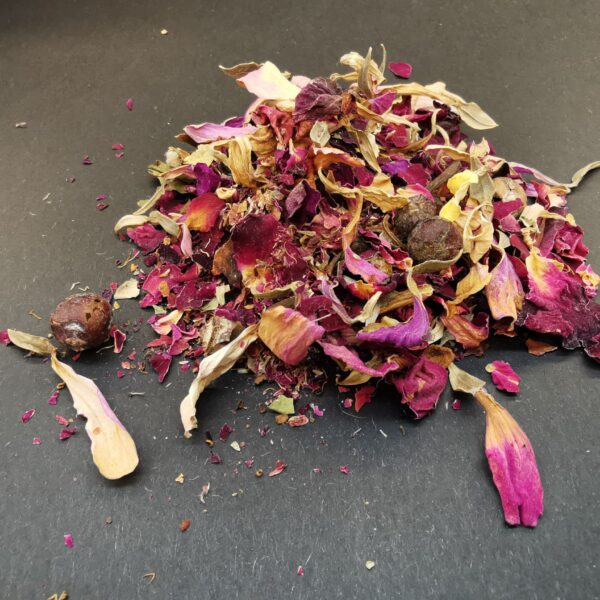pink harmony mix brinove jagode